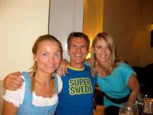 Team Swede